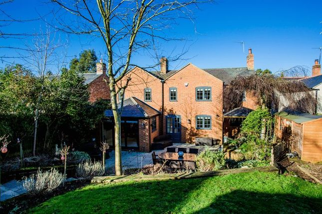 Thumbnail Detached house for sale in Main Street, Gawcott, Buckingham