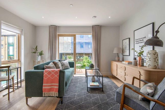 Thumbnail Property for sale in Grove Road, London