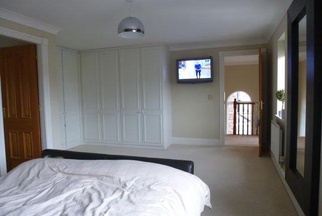 Master Bedroom of Kenilworth Close, Balsall Common, Coventry CV7