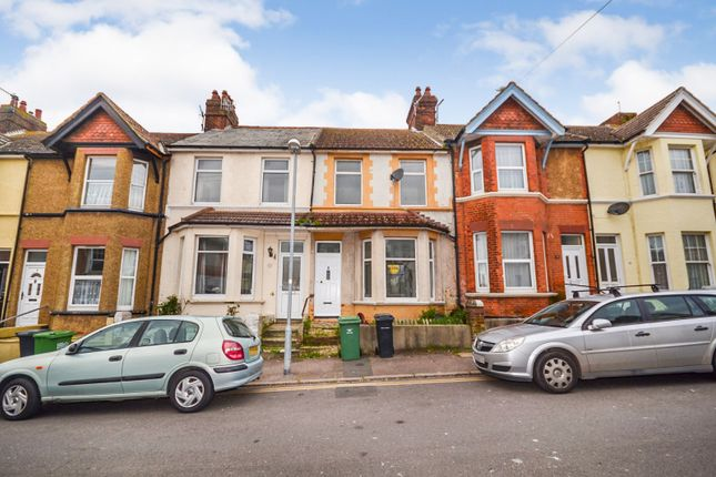 Thumbnail Property for sale in Sidley Street, Sidley