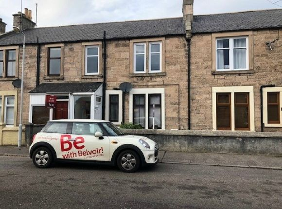 Thumbnail Flat to rent in Victoria Crescent, Moray, Elgin
