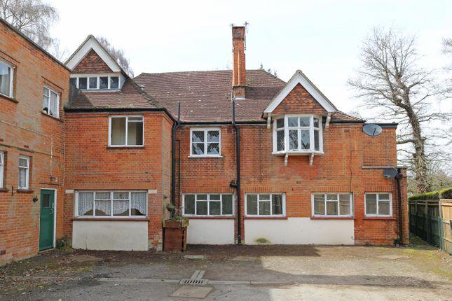 1 bed flat to rent in Kemnal Road, Chislehurst