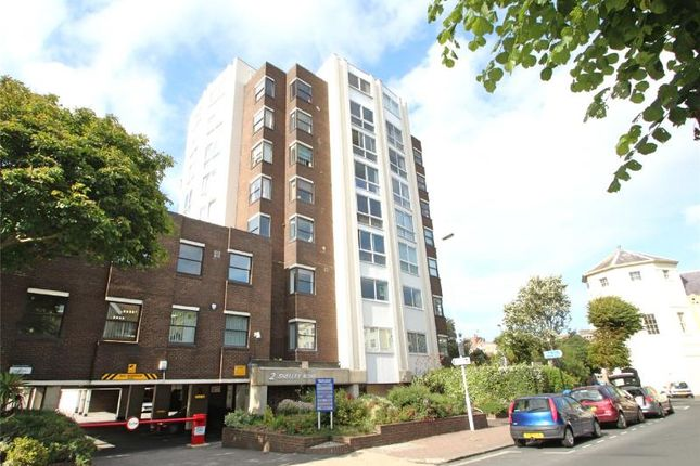 Thumbnail Flat for sale in Arundel Lodge, Shelley Road, Worthing
