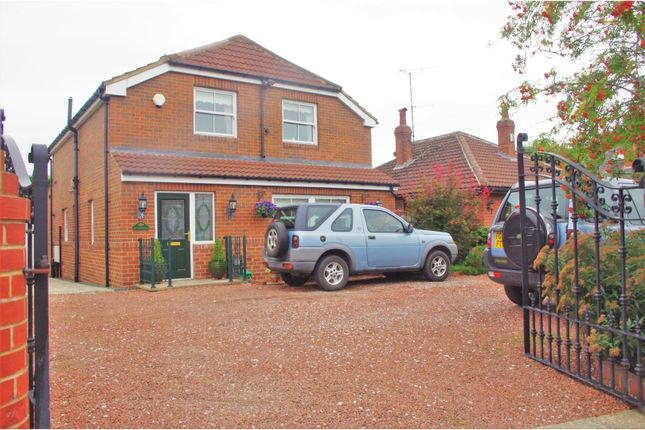 Thumbnail Detached house for sale in 55 Wetherby Road, Knaresborough