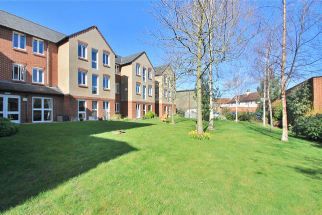 Thumbnail Flat for sale in Wallace Court, Ross On Wye, Herefordshire