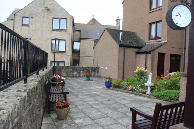Thumbnail Studio to rent in Swan Court, Eyemouth