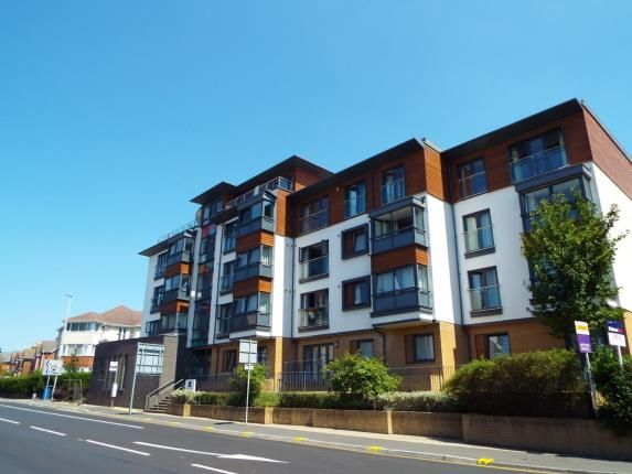 Thumbnail Flat for sale in Wimborne Road, Poole