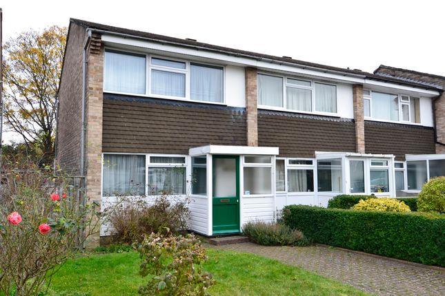 2 bed end terrace house for sale in Mornington Walk, Ham, Richmond
