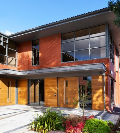 Thumbnail Office to let in Suite 5.0 Switchback Office Park, Switchback Road South, Maidenhead