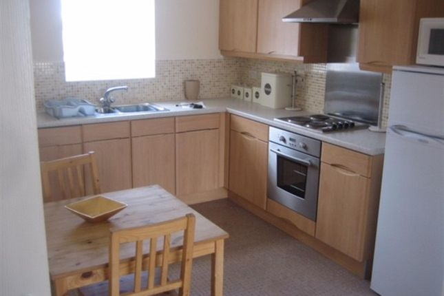 2 bed flat to rent in Dorman Gardens, Middlesbrough TS5
