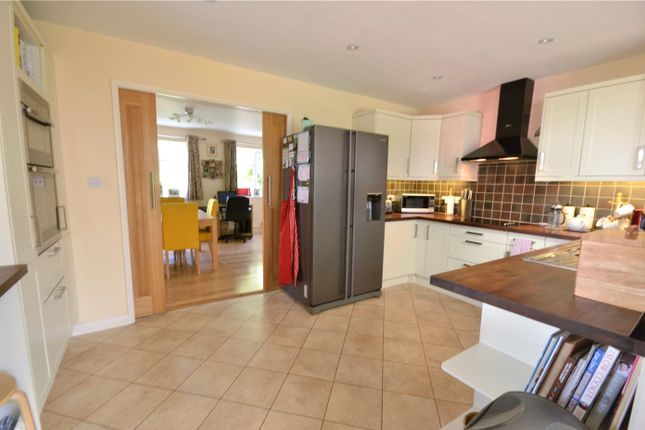 3 bed end terrace house for sale in Goldfinch Way, Borehamwood, Hertfordshire
