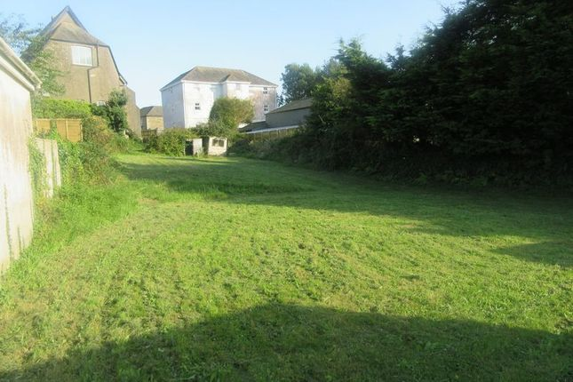 Land for sale in Newport, Callington