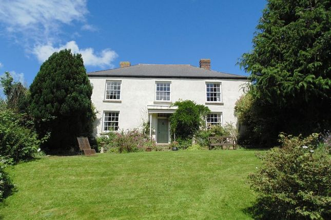 Thumbnail Property for sale in Iddesleigh, Winkleigh