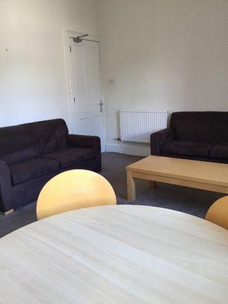 Thumbnail Flat to rent in Great George Street, Hillhead, Glasgow