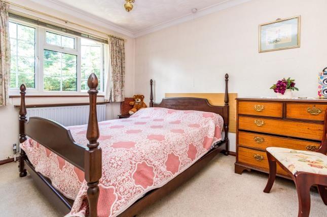 Bedroom 2 of Chapel Lane, Hempstead, Gillingham, Kent ME7