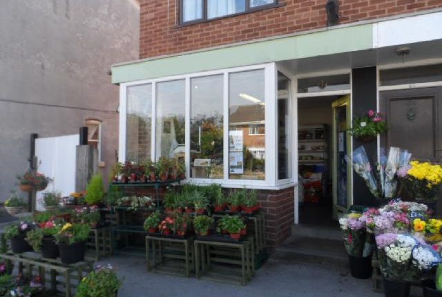 Retail premises for sale in Blackpool Road, Poulton
