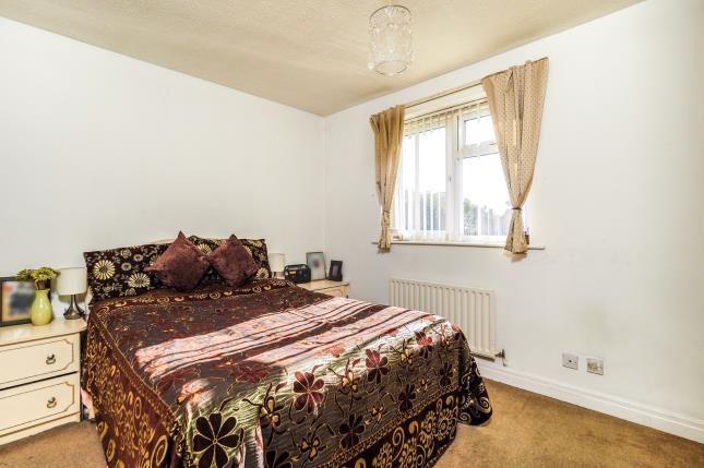 Bedroom 1 of Egling Croft, Colwick, Nottingham, Nottinghamshire NG4