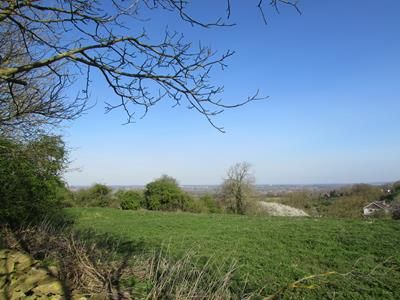 Commercial property for sale in Land Adjacent To Mill House, Hill Top, Waddington, Lincoln