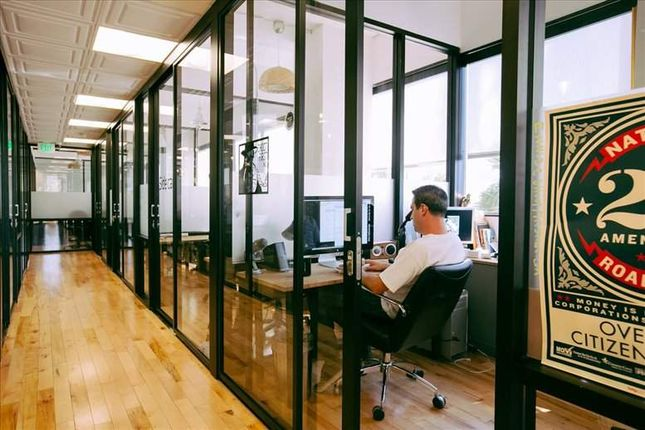 Thumbnail Office to let in London Fields, London