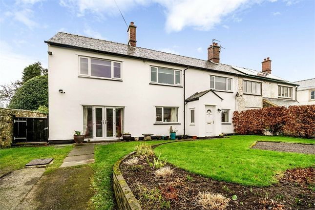 Thumbnail Semi-detached house for sale in High Mains, Torpenhow, Wigton, Cumbria