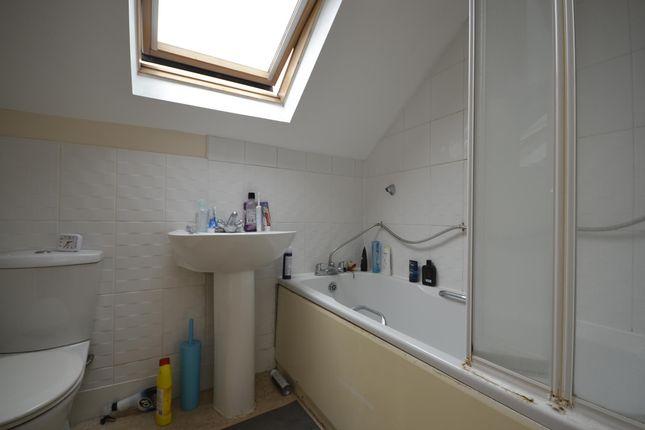 Bathroom of Dirac Road, Ashley Down, Bristol BS7
