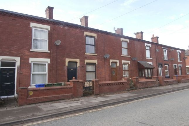 Thumbnail Terraced house to rent in Dukinfield Road, Hyde
