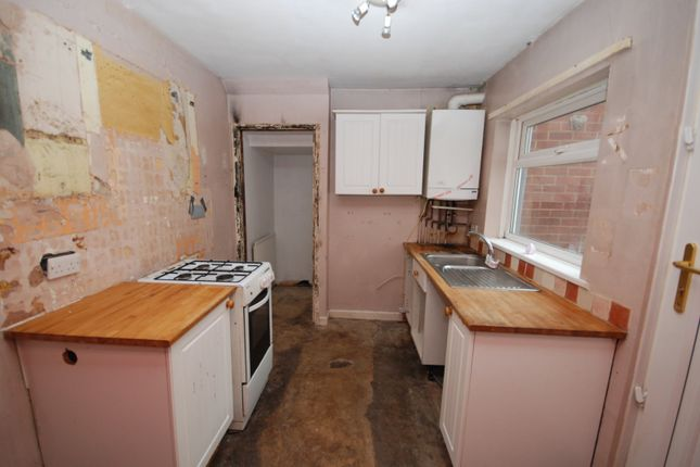 Kitchen of Queen Street, Birtley, Chester Le Street DH3