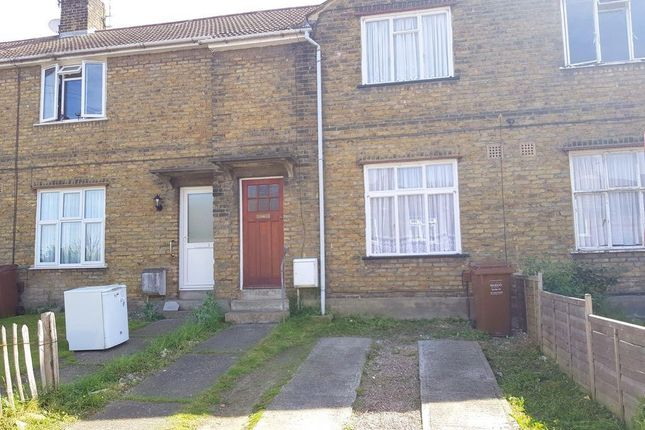 Thumbnail Terraced house for sale in Princes Street, Rochester
