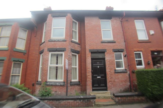 Thumbnail Property to rent in Mosedale Road, Walton, Liverpool