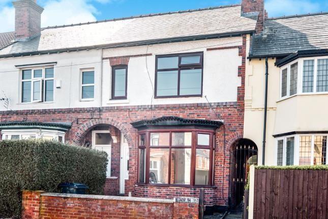 Thumbnail Semi-detached house for sale in Church Road, Erdington, Birmingham, West Midlands