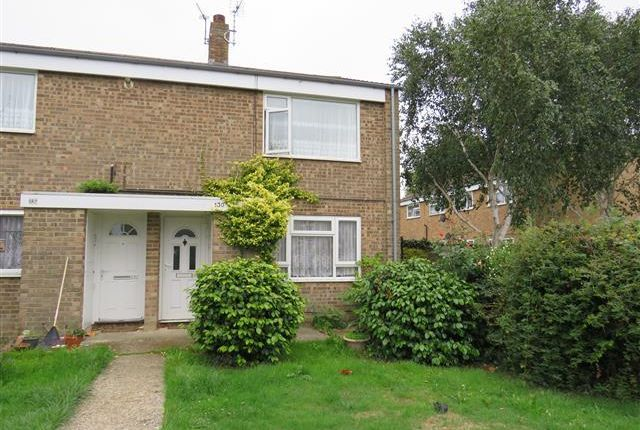 Thumbnail Property to rent in Maywood Avenue, Eastbourne
