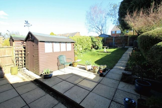 Photo 16 of Primrose Green, Widmer End, High Wycombe HP15