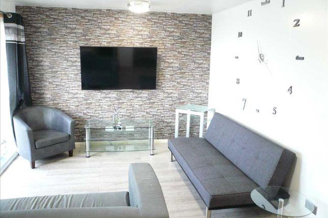 Living Room of St Cecilias, Wednesfield, Wednesfiekld WV11