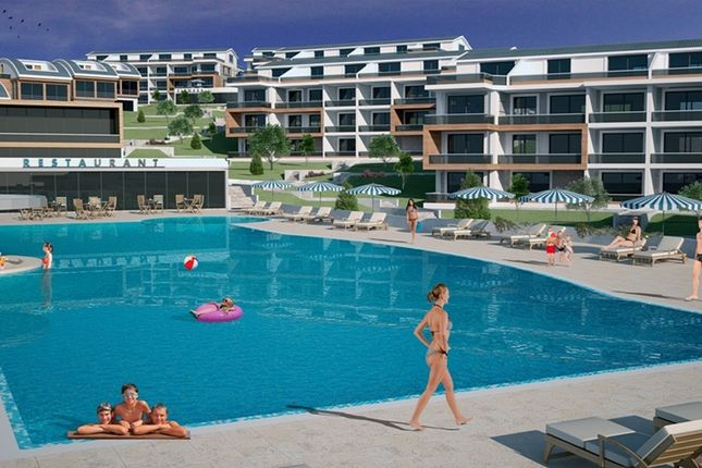 2 bed apartment for sale in Akbuk, Aydin, Turkey