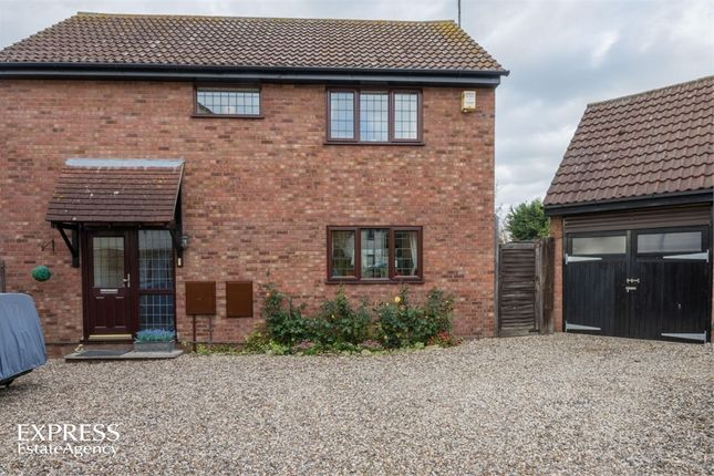 Thumbnail Detached house for sale in Tabor Road, Colchester, Essex