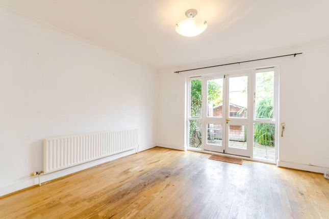 Thumbnail Property to rent in Elderwood Place, West Norwood