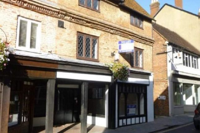 Thumbnail Retail premises to let in 61 West Street, Dorking
