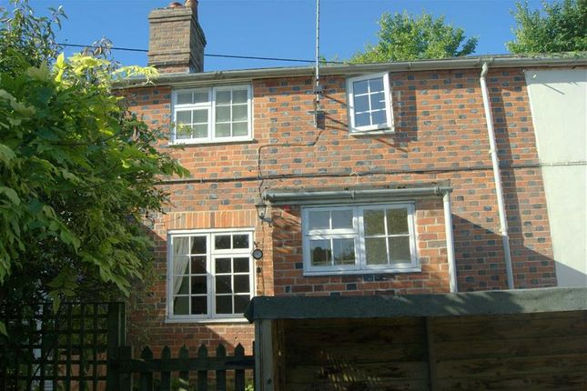 Thumbnail Terraced house for sale in Tin Pit, Marlborough, Wiltshire
