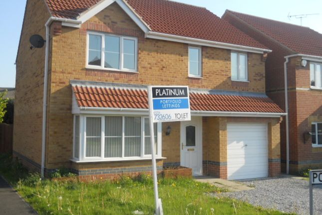 Thumbnail Detached house to rent in Pottery Lane, Rawmarsh, Rotherham