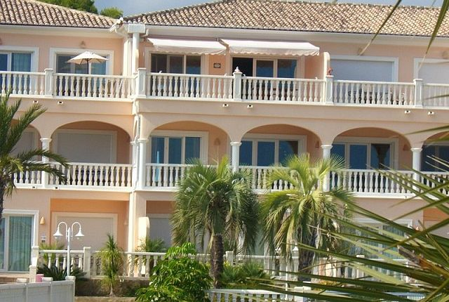 Apartments for sale in Benissa, Alicante, Valencia, Spain ...