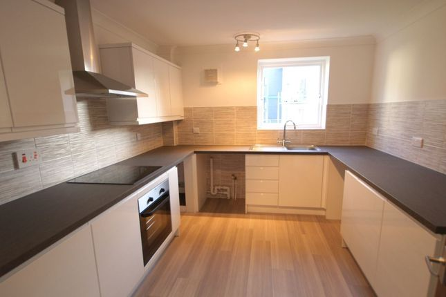 Thumbnail Flat for sale in St. Martins Close, Norwich