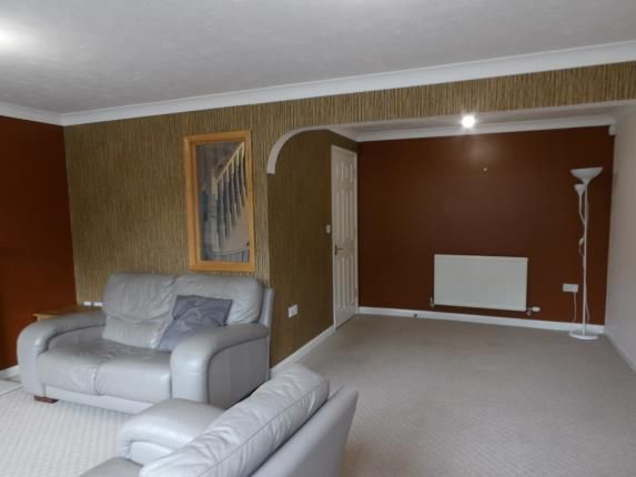 Lounge of Othello Drive, Chellaston, Derby, Derbyshire DE73