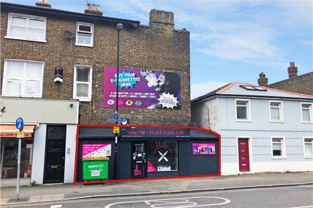 Thumbnail Retail premises for sale in 21A Burnt Ash Hill, Lee, London