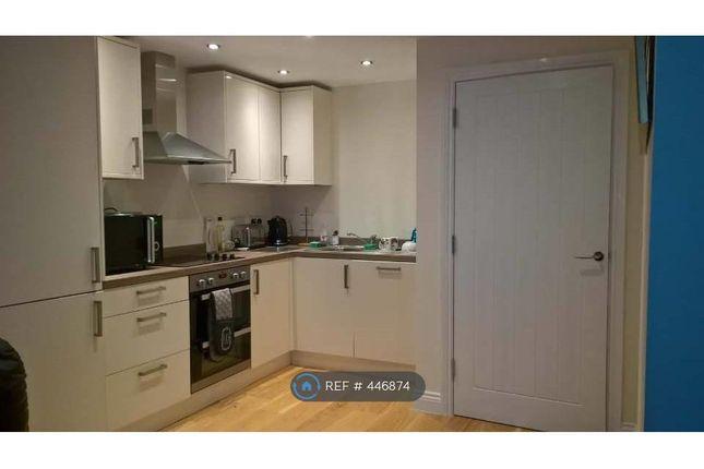 Thumbnail Flat to rent in New St, Cheltenham
