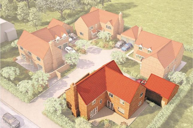 Thumbnail Property for sale in Fir Tree Grove, Halfkey Road, Malvern