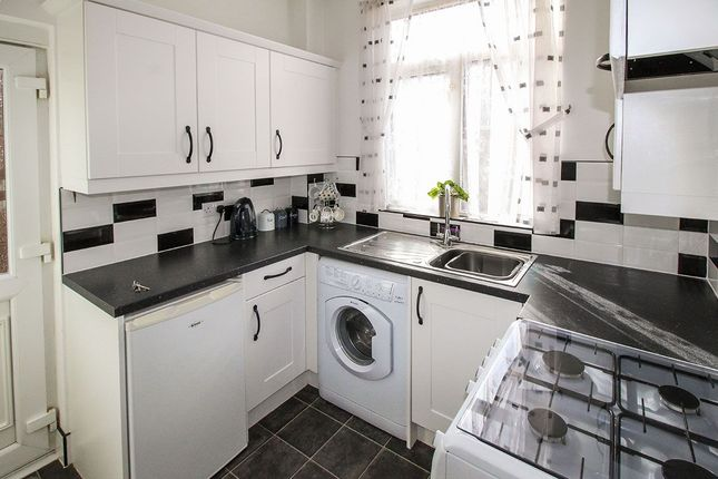 Thumbnail Detached house for sale in Green Lane, Rugeley