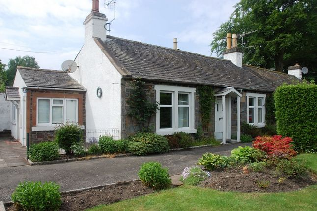 Thumbnail Cottage for sale in Katrine, North Street, Moniaive.