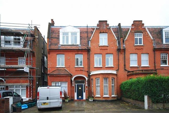 Picture (Main) of Aberdare Gardens, London NW6