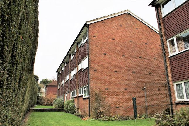 Front View of Willow Court, Station Approach, Ash Vale GU12