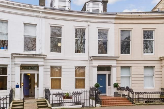 Thumbnail Flat for sale in Queens Crescent, Woodlands, Glasgow